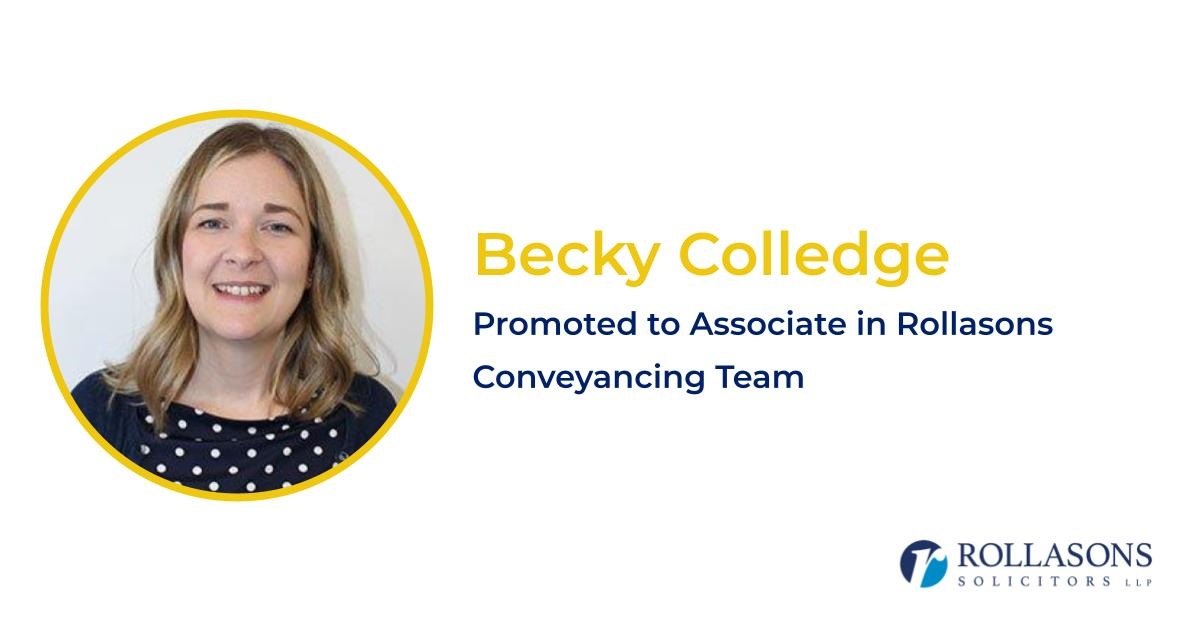 Becky Colledge