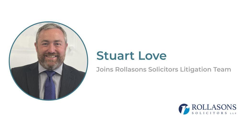 commercial litigator