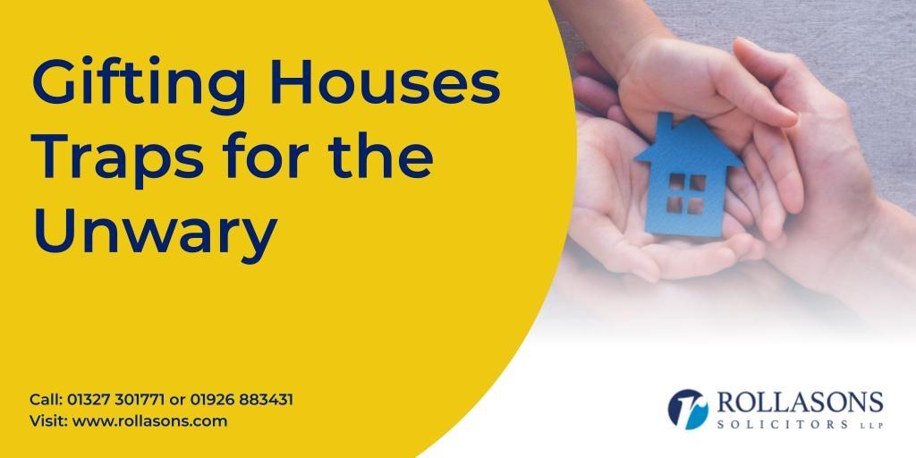 Gifting Houses